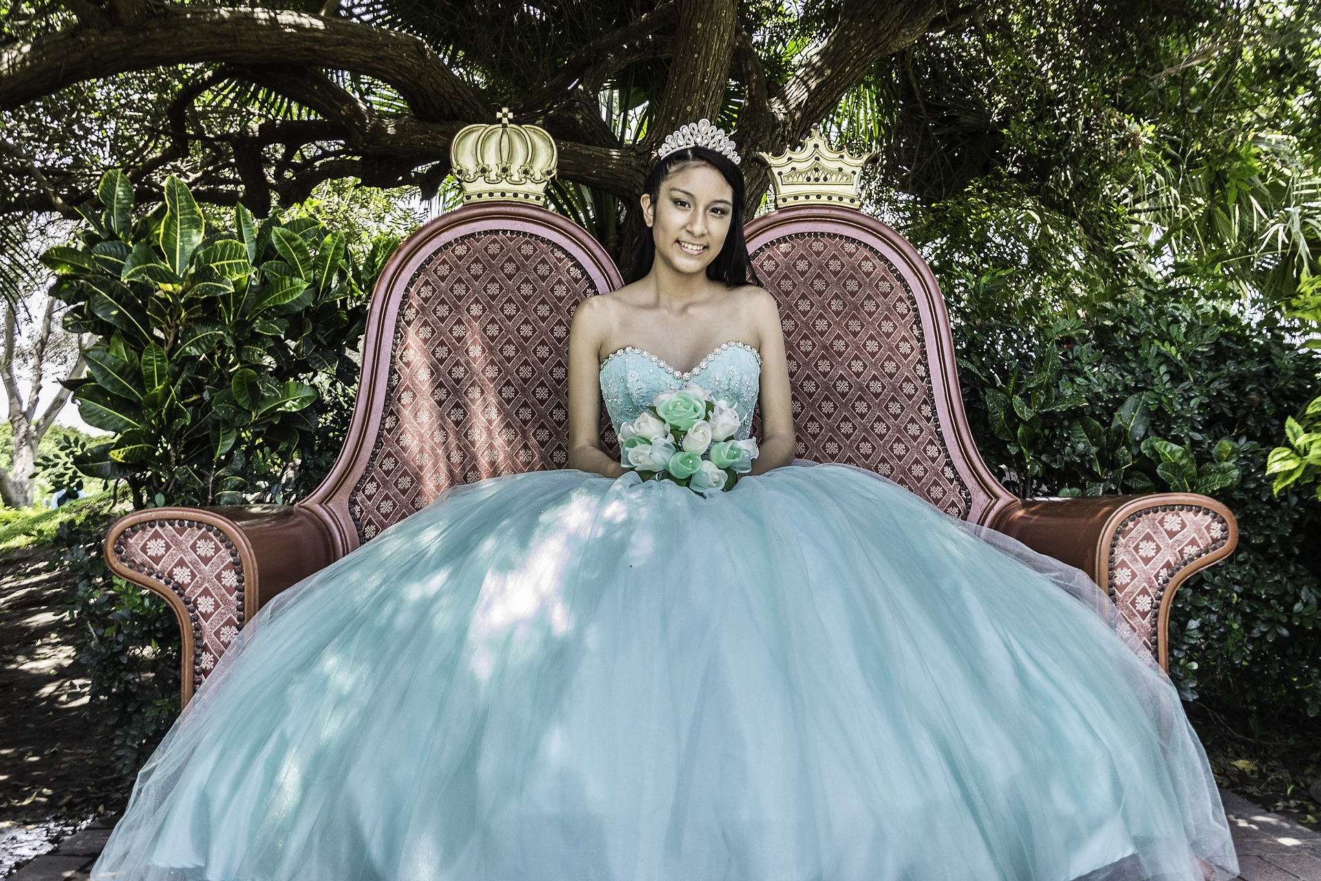 Planning the perfect quinceanera takes time, organization, and patience.